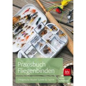 Fliegenfischer DVD / Bücher
