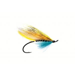 Lachsfliegen