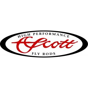 Scott Fliegenruten