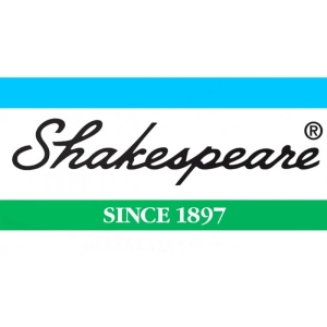 Shakespeare Fliegenrollen