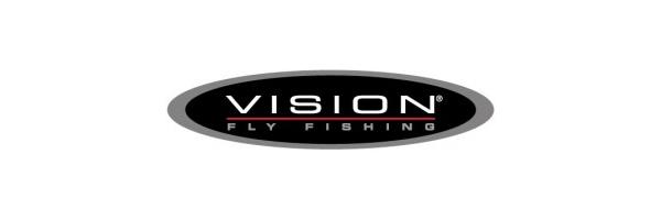 Vision Fliegenrollen