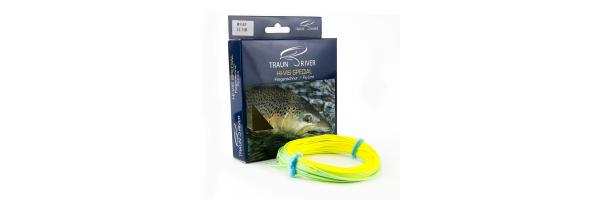 Traun-River-Fliegenschnuere