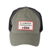 Greys Trucker Cap