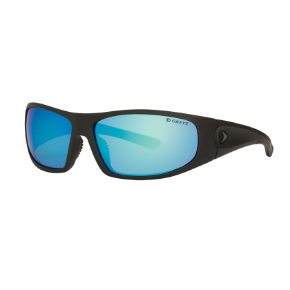 Greys G1 Polarisationsbrille Blue Mirror