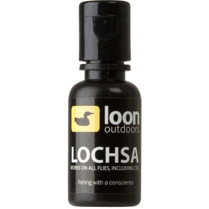 Loon Lochsa Fliegenfett