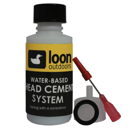 Loon WB Head Cement System
