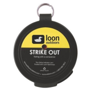 Loon Strike Out Orange