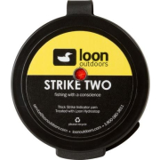 Loon Strike Two Yellow