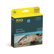 RIO Bonefish Fly Line WF sand/blue