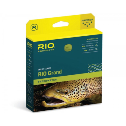 RIO Grand pale green/lt. yellow WF-8-F