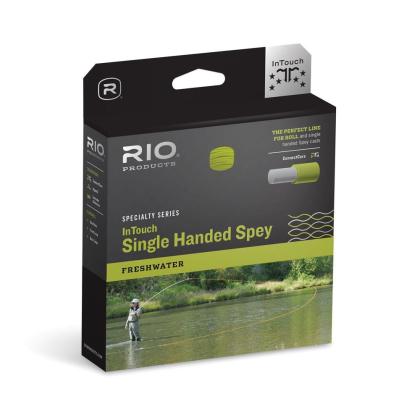RIO InTouch Single Handed Spey Fliegenschnur
