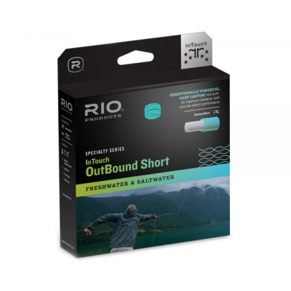 RIO InTouch Outbound Short WF-10-F