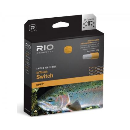 RIO InTouch Switch Fliegenschnur