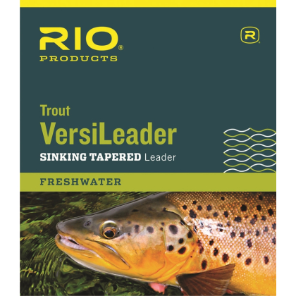 RIO Trout VersiLeader 7ft