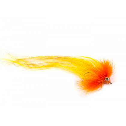 TR Pike Collector yellow/orange # 6/0