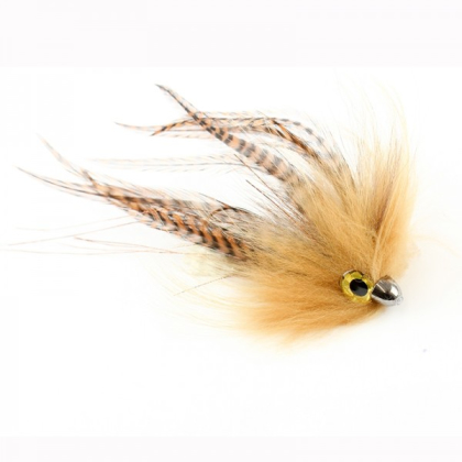 Predator Candy Tube Heavy brown grizzly