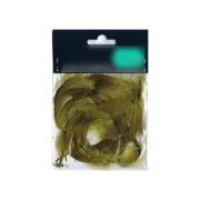 Mallard Flankenfedern oliv