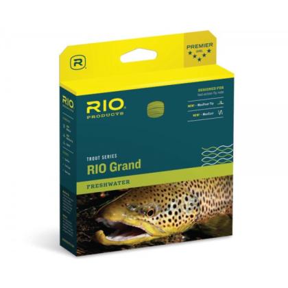 RIO Grand pale green/lt. yellow WF-4-F