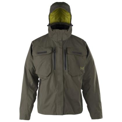Hodgman Aesis 3IN1 Jacket, Gr. M
