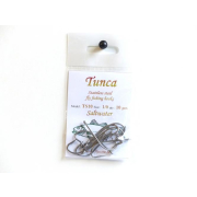 Tunca Saltwater Stainless Steel hooks  TS10
