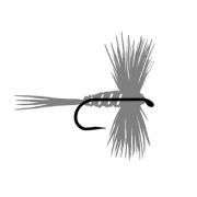 Tunca Expert Barbless Fly Hooks TE10 Dry Fly  100 P