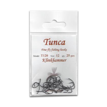 Tunca Fly Hooks T120 Klinkhammer size 10