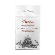 Tunca Fly Hooks T120 Klinkhammer size 16
