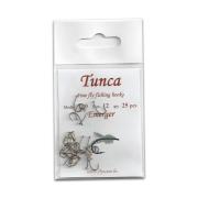 Tunca Fly Hooks T20 Emerger size 18
