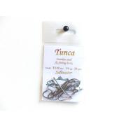 Tunca Saltwater Stainless Steel hooks  TS10 size 6