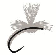 Tunca Expert Barbless Fly Hooks TE120 Klinkhammer size 10