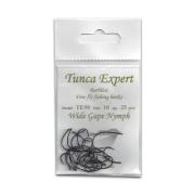 Tunca Expert Fly Hooks TE90 Wide gape Nymph size 12