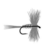 Tunca Expert Barbless Fly Hooks TE10 Dry Fly size 16  100 P