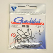 GAMAKATSU HOOK F11-2SH