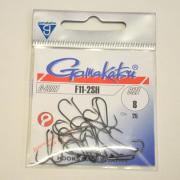 GAMAKATSU HOOK F11-2SH #8