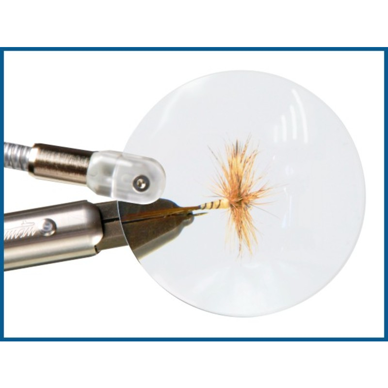 Stonfo Fly Tying Magnifying Glass
