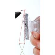 Stonfo Materialklemmen, 49 mm (634)