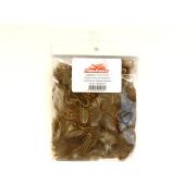 Flies & more Jagdfasan Körperfedern Kupfer
