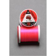 UTC 70 Bindefaden Fluo Pink