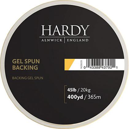 Hardy Gel spun 45lb 365 m