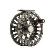 "Hardy HBX Freshwater Fliegenrollen ""Made in..."