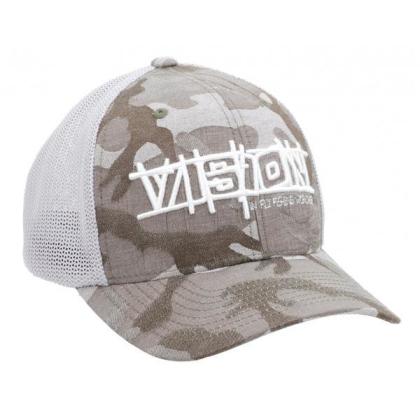 Vision Flexfit Camo Cap