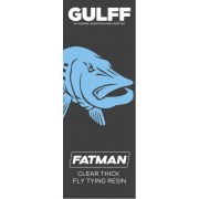 GULFF UV Lack FATMAN 15ml
