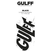 GULFF UV Lack Black Magic 15ml