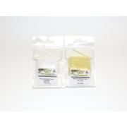 Förg Chenille 2mm verschiedene Farben Gelb