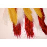 Hends / Flies & More Zonker Stripes
