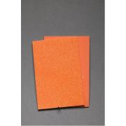 Fly Scene Glitter Foam 2mm Orange