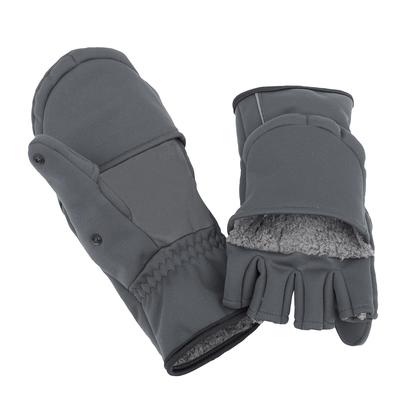 Simms Windbloc Foldover Handschuhe