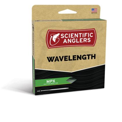Scientific Anglers MPX Wavelength WF4F