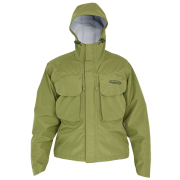 Vision Vector Watjacke Olive Green