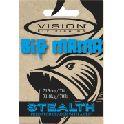 Vision BIG MAMA STEALTH Hechtvorfach